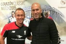 Backroom Team Member Liverpool Fc Boss Klopp Adds Another New Member To Backroom