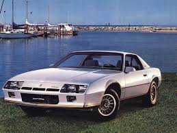 1981 Chevy Camaro Berlinetta - carreviewsandreleasedate.com ...