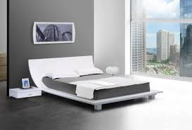 Have white painted bedroom furniture to be part of the modern trend ...