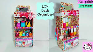 custom diy desk organizer ideas