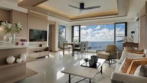 Ocean City 2 Bedroom Suites Ocean Wing Amari Phuket