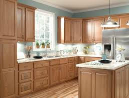 Small Picture Love white kitchen cabinetry with light grey marble counter tops
