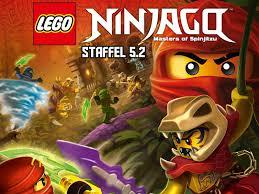 Amazon.de: Lego Ninjago - Meister des Spinjitzu - Staffel 1 ansehen