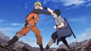 25 Wild Revelations About Naruto And Sasuke's Rivalry