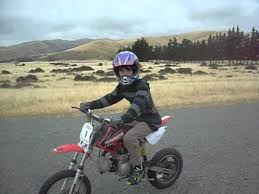 terminator 110cc pit bike youtube