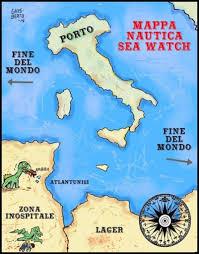 Sea Watch Se Ne Frega Del Blocco Della Finanza In Esclusiva La
