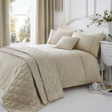 ebony natural luxury duvet covers matching curtains