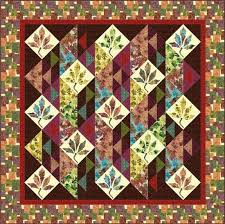 31 best QC - Hoffman Fabrics quilt projects images on Pinterest ... & 3DudesQuilting free patterns and new styles for Glendale and Phoenix AZ Adamdwight.com