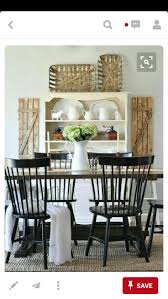 SAVED TO FARMHOUSE TOUCHES FARMHOUSE STYLE DINNING ROOM