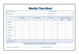 Free Printable Employee Time Sheets Template Download Them Or Print