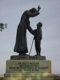 John vianney, venerated as saint john vianney, was a french catholic priest who is venerated in the catholic church as a saint and as the pa. St Jean Baptiste Marie Vianney St John Vianney Catholic Church