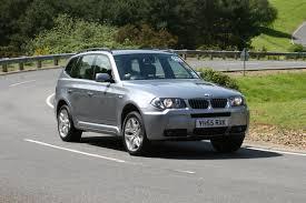 All BMW Models 2009 bmw x3 reliability : BMW X3 Estate Review (2004 - 2010) | Parkers