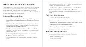 Rn Resume Resume Pediatric Rn Resume 90