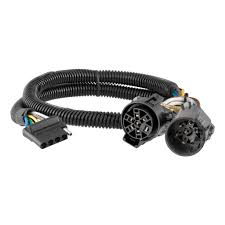 56584 1024x768 a for curt manufacturing curt custom wiring harness 56584 on avalanche trailer wiring harness 7 pin