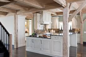 oak white washed cabinets design home furniture ideas