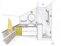 ... Free 3D Bathroom Design Software Home Design Great Creative To Free 3D Bathroom  Design Software Room ...
