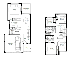 Two Storey Home Designs Apg Homes Arquitectura 3 Bedroom House Plans Two  Story 2 Bedroom House Plans Double Storey