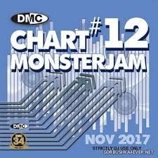 Dmc Chart Monsterjam 16 Dmc Monsterjam Chart 12 2017 3 December 2017