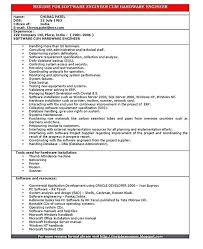 20 Industrial Engineer Resume Free Resume