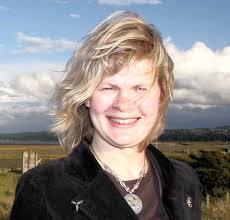Vicki Shaw