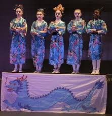 Mulan is a colourful hit - WexfordPeople.ie