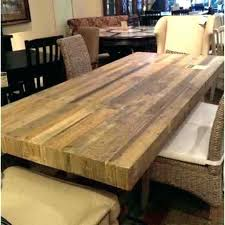 reclaimed wood table tops impressive table top designs wood intended for reclaimed wood table top reclaimed wood table tops