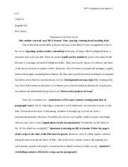 twelve angry men documents course hero sample essay 12 angry men 1
