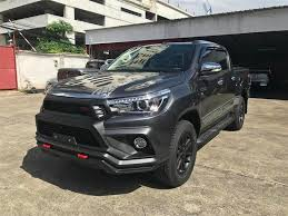 2018 toyota hilux. exellent 2018 2018 toyota hilux revo trd intended toyota hilux h