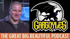 GBBP 203: Greg Weisman - GeekDad