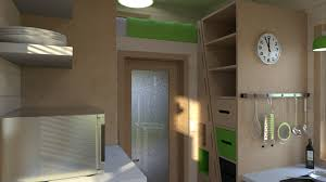 where to put a tiny house. Where Do You Put Everything In A Tiny House? InteriorFinal Color Output0053 Output0054 To House