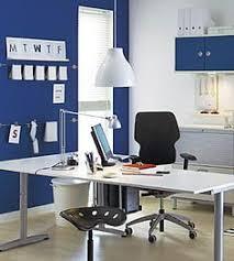 blue office decor. blue office decor retro home trend spotting midcentury modern design and t