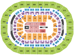Pnc Arena Seating Chart Post Malone Post Malone Tickets