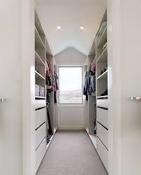 captivating walk in closet design using built in closet drawers comely small walk in closet