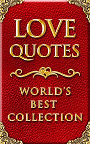 Love Quotes World's Best Ultimate Collection 40 Quotations Simple Ultimate Love Quotes