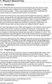 Part 2 Design Build Construction Project Pdf