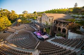The Mountain Winery Breathtaking Events With Global