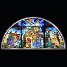 stained glass lead stained glass window max cleaning