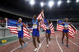 What is the mixed 4x400m relay in the Tokyo 2020 Olympics?