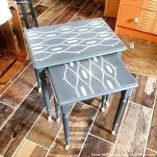 image stencils furniture painting. amazing stencil projects for instainspiration furniture stencilpaint image stencils painting i