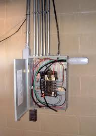 this old garage homeowner guide garage building and remodeling Electrical Wiring Diagram For A Garage an electrical sub panel with shut off is now required in most jurisdictions to safely electrify a garage electrical wiring diagram for a garage