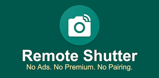 Remote Shutter: Selfie Camera <b>Mi Band 3</b>, etc