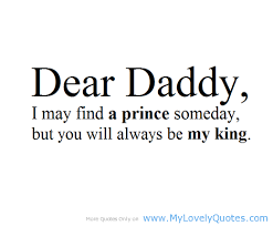 Love Dad Quotes