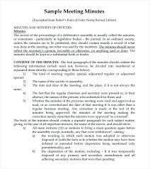 Meeting Notes Template Excel Minutes In – Pitikih