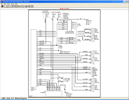 saab speaker wiring diagram saab wiring diagrams online saab 9 5 stereo wiring diagram saab wiring diagrams