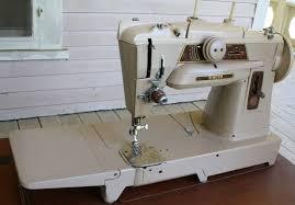 Singer 421g Sewing Machine