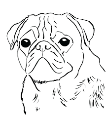 pug coloring page pug coloring pages pug coloring pages together with page cute pug coloring pages pug coloring pages pug puppy coloring pages free