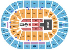 Shawn Mendes Seating Chart Shawn Mendes Tulsa Tickets 2019 Shawn Mendes Tickets Tulsa