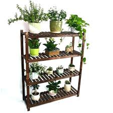 3 tier wooden plant stand four tier plant stand 4 tier wood shelf plant stand bathroom rack garden planter pot holder 3 tiered outdoor wood plant stand