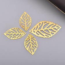 100x gold diy foil leaf paper food cake