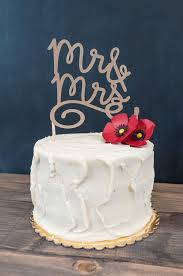 best 25 diy wedding cake topper ideas on alternative